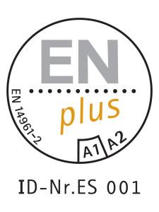 granulés de bois certifiés EnPlus